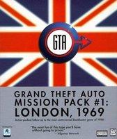 Grand Theft Auto London (add On)