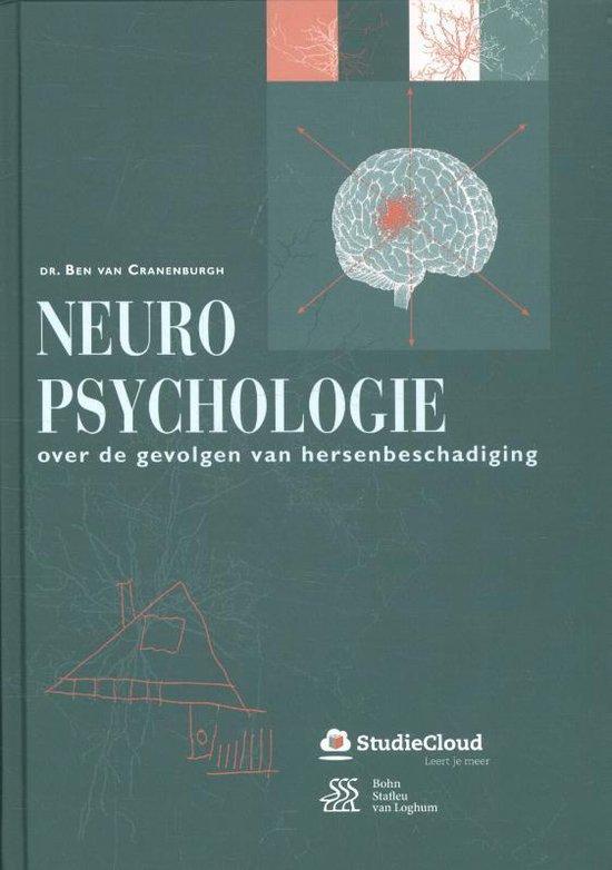 Neuropsychologie - Ben van Cranenburgh  