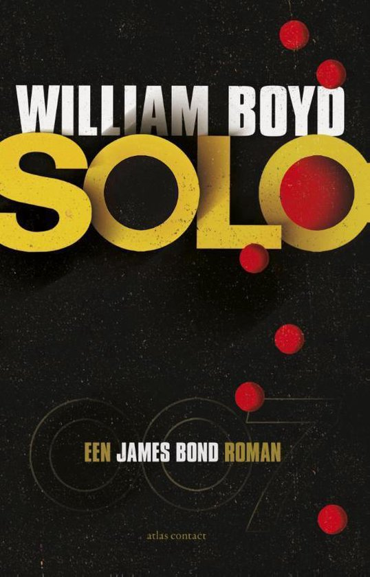 Solo - William Boyd |