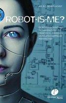 Robot-is-me?