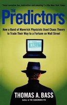 Boek cover The Predictors van Thomas A Bass