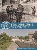 Boek cover 82nd Airborne van Stephen Smith