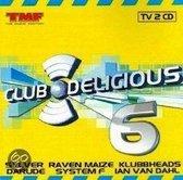 Club delicious 6 (TMF)