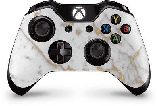 Xbox One Controller Skin Marmer 03 Sticker