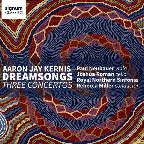 Dreamsongs, Three Concertos