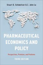 Omslag Pharmaceutical Economics and Policy