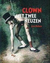 Clown Met Twee Neuzen