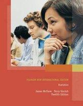 Statistics: Pearson  International Edition
