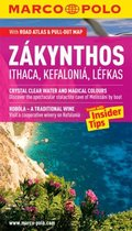 Zakynthos (Ithaca, Kefalonia, Lefkas) Marco Polo Guide