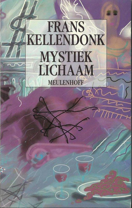 Mystiek lichaam pocket - Frans Kellendonk | Readingchampions.org.uk