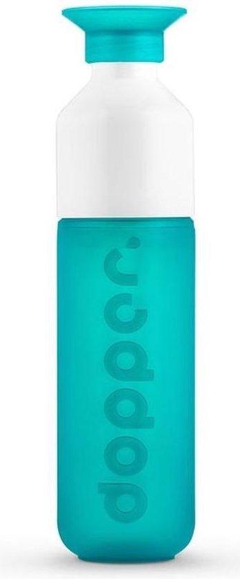 Dopper Drinkfles - 450 ml - Sea Green