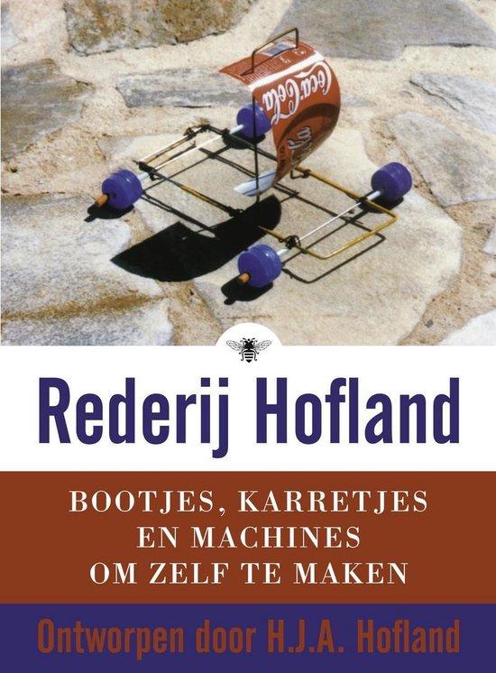 Rederij Hofland - H.J.A. Hofland |