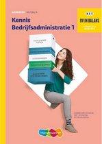 BV in balans - Kennis bedrijfsadministratie deel 1 Werkboek