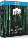 The Matrix Trilogy (Blu-ray) (Import)