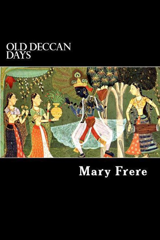 Old Deccan Days