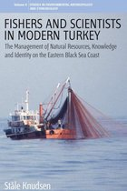 Fishers and Scientists in Modern Turkey