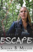Omslag A Way of Escape: A Novel