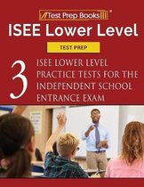 ISEE Lower Level Test Prep
