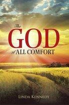 Omslag The God of All Comfort