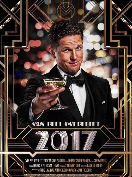 Van Peel overleeft 2017 DVD