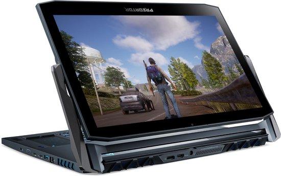Acer Predator Triton 900 PT917-71-701C - Gaming Laptop - 17.3 Inch
