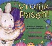 Prentenboek Vrolijk pasen !