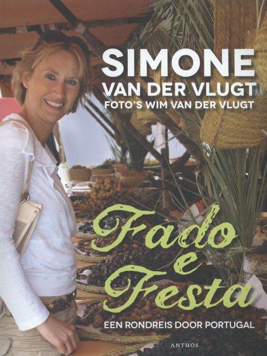 Fado e Festa - Simone van der Vlugt |