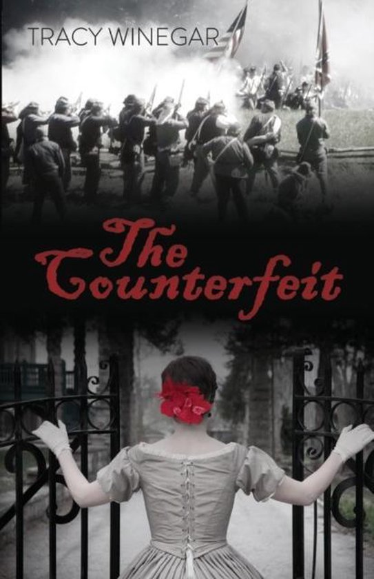 The Counterfeit