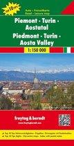 FB Piëmont • Turijn • Aostadal