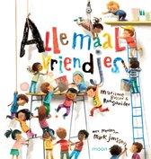 Kinderboekenweekspecial 1 - Allemaal vriendjes