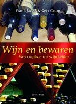 Wijn En Bewaren
