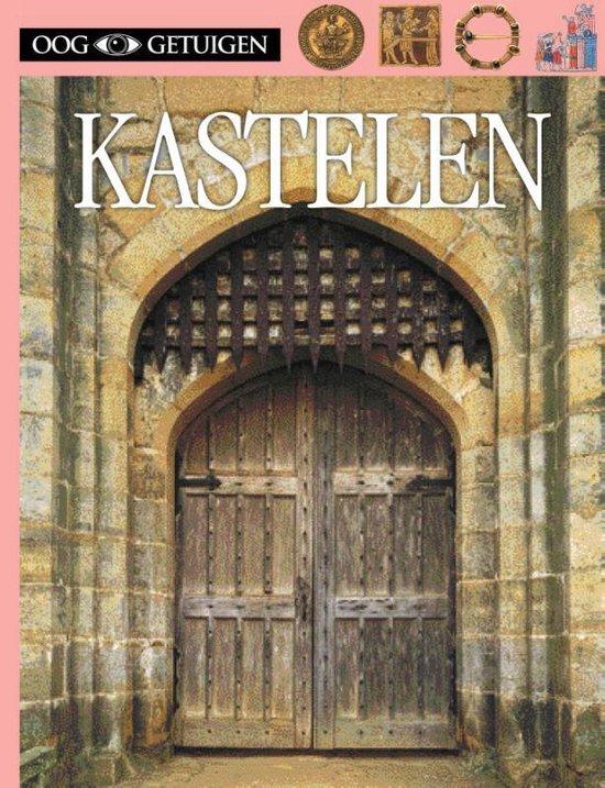Ooggetuigen - Kastelen - Christopher Gravett |