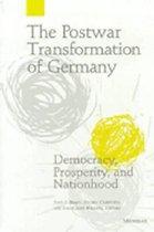 The Postwar Transformation of Germany