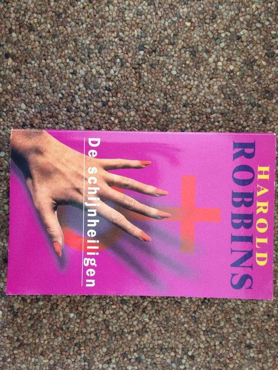 De schijnheiligen - Harold Robbins |