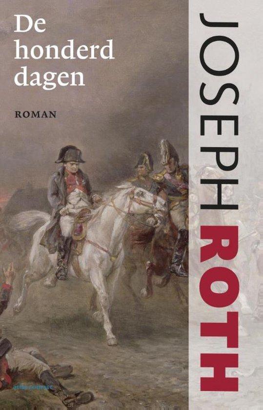 LJ Veen Klassiek - De honderd dagen - Joseph Roth | Readingchampions.org.uk