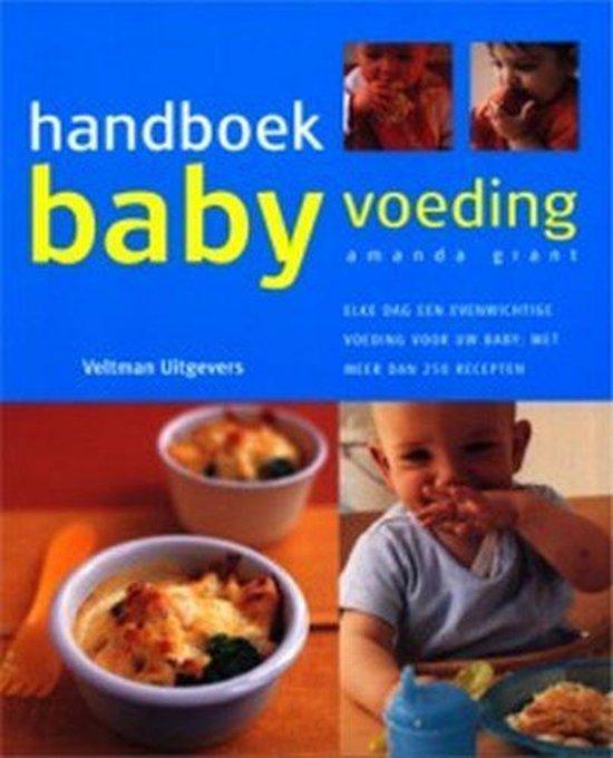 Handboek Babyvoeding - Amanda Grant pdf epub