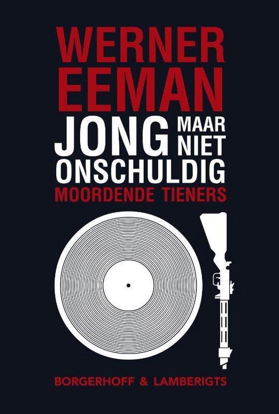 Jong maar niet onschuldig - Werner Eeman | Readingchampions.org.uk