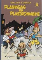 Plankgas en Plastronneke / 4