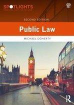 Omslag Public Law