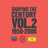 Shaping The Century (1950-2000) Vol. 2 (Limited Edition)