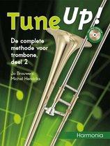 2 De complete methode voor trombone Tune Up!