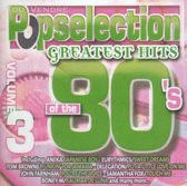 Popselection Greatest Hits Of The 80s Volume 3