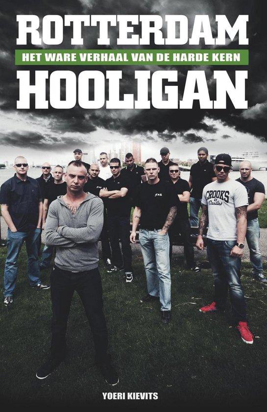 Rotterdam hooligan - Yoeri Kievits |