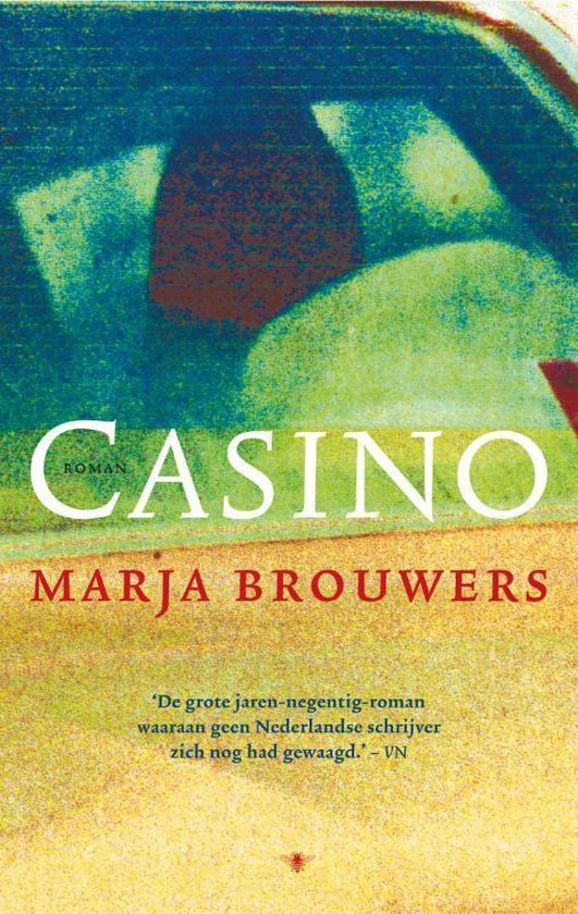 Casino - Marja Brouwers  