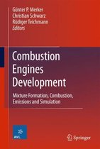 Combustion Engines Development
