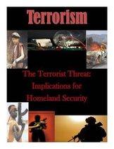 The Terrorist Threat