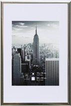 Fotolijst - Henzo - Manhattan - Fotomaat 20x30 - Donkergrijs