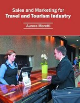Sales and Marketing for Travel and Tourism Industry