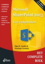Step by step - Het complete boek sharepoint 2013 2013