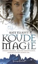 Koude Magie - Katrina Elliott